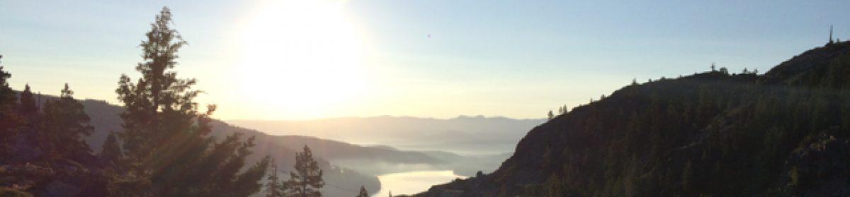 Tahoe Donner Hiking Club